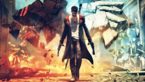 Desvelado un breve y espectacular gameplay de DmC Definitive Edition