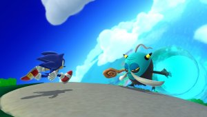 Desvelado un gameplay de la demo de Sonic Lost World
