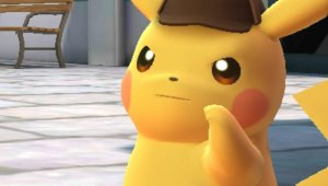 Detective Pikachu llegará a Occidente