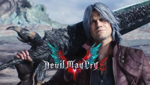 Devil May Cry 5 - Tráiler Final (4K full ver.)