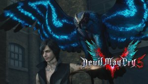 Devil May Cry 5 – Tráiler principal