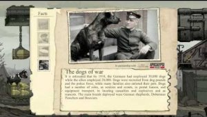 Diario de desarrollo de Valiant Hearts: The Great War