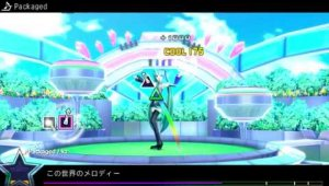 Diez minutos con Hatsune Miku: Project Diva F 2nd