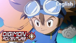 Digimon Adventure | Trailer oficial