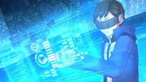 Digimon Story: Cyber Sleuth Hacker's Memory - Misión Normal