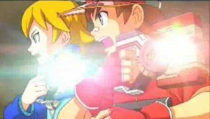 Dinosaur King Trailer