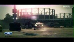 DiRT 3 - Ford Trailer