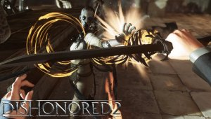 Dishonored 2 - Asesinando de forma creativa