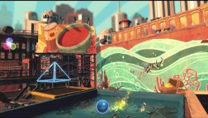 Disney Fantasia: Music Evolved se muestra en el E3