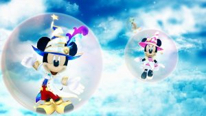 Disney Magical World 2 muestra su primer teaser