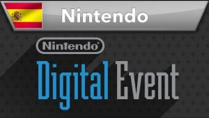Disponible el vídeo de Nintendo Digital Event
