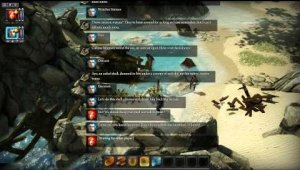 Divinity: Original Sin - Pre-Alpha Developer Walkthrough!