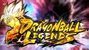 Dragon Ball Legends - Vídeo de presentación