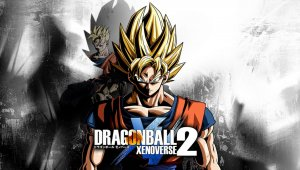 Dragon Ball Xenoverse 2 - Tráiler del Extra Pack 2