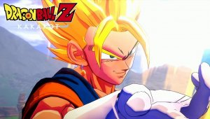 Dragon Ball Z: Kakarot en Paris Games Week