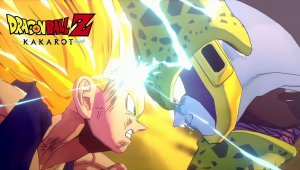 Dragon Ball Z: Kakarot - Saga de Cell