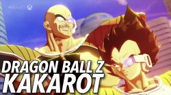 Dragon Ball Z Kakarot Trailer - E3 2019