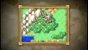 Dragon Quest IV Trailer E3 2008
