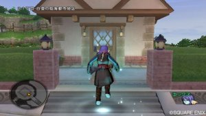 Dragon Quest X ND 25/10