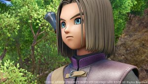 Dragon Quest XI - Carreras de caballos