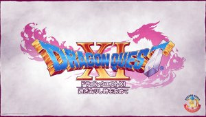 Dragon Quest XI - Cinemática de introdución