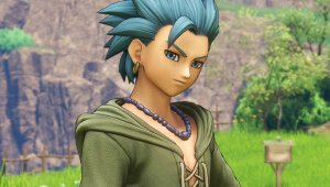 Dragon Quest XI - Gameplay en PS4 y 3DS