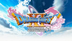 Dragon Quest XI - Versión de Nintendo Switch