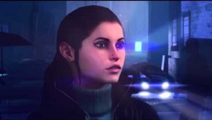 Dreamfall Chapters - Tráiler de debut