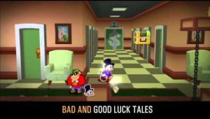 Duck Tales Remastered - Announcement Trailer [HD]
