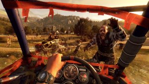 Dying Light - The Following- Tráiler de presentación