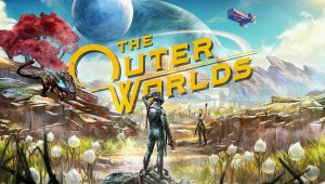 E3 2019: Nuevo tráiler The Outer Worlds