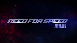 EA celebra el vigésimo aniversario de Need for Speed
