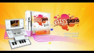 Easy Piano Trailer NDS