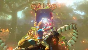 Eiji Aonuma habla de The Legend of Zelda para Wii U