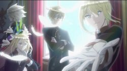 El anime de The Royal Tutor estrena tráiler