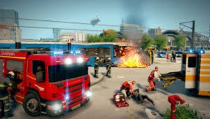 Emergency 5 ya está disponible en PC