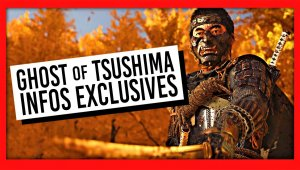 Entrevista a Jason Connell sobre Ghost of Tsushima