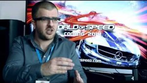Entrevista al desarrollador de Word of Speed