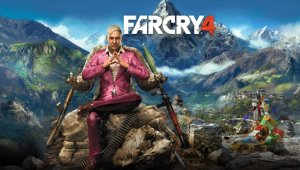 Espectacular tráiler de Far Cry 4