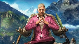 Estas son las características de Far Cry 4