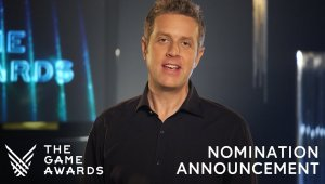 Estos son todos los nominados de The Game Awards 2017