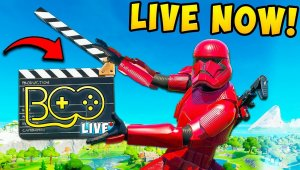 Evento de Star Wars en Fortnite