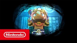 Ever Oasis - Tráiler del Guardián