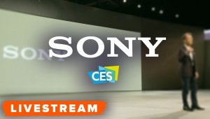 Everything Sony just revealed at CES 2021
