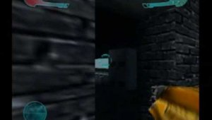 Extenso gameplay de Armorines Project S.W.A.R.M