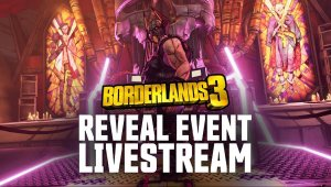 Extenso gameplay de Borderlands 3