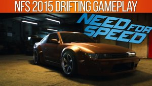 Extenso gameplay de Need for Speed