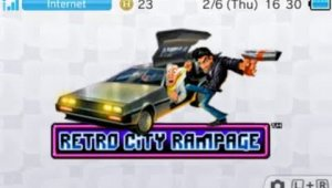 Extenso gameplay de Retro City Rampage: DX