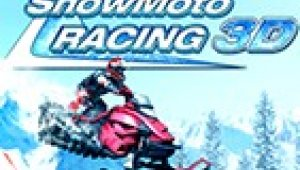 Extenso gameplay de Snow Moto Racing 3D