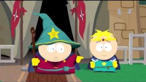 Extenso gameplay de South Park: La vara de la verdad